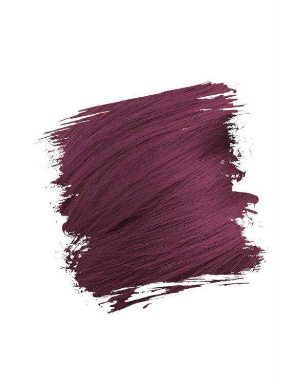 CrazyColor hajszínező burgundy 61