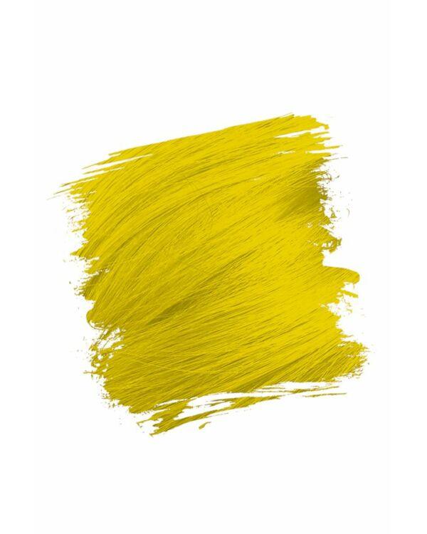 CrazyColor hajszínező canary yellow 49