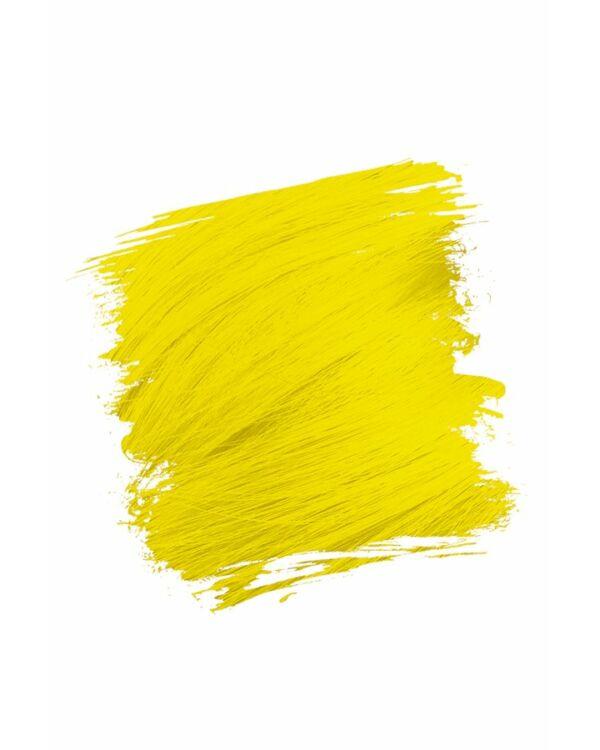 CrazyColor hajszínező caution UV 77