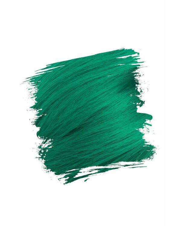 CrazyColor hajszínező emerald green 53