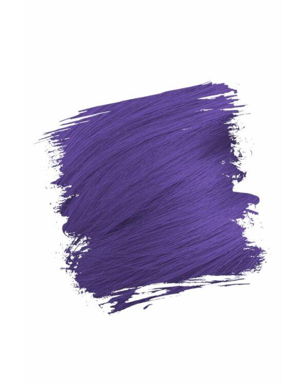 CrazyColor hajszínező hot purple 62