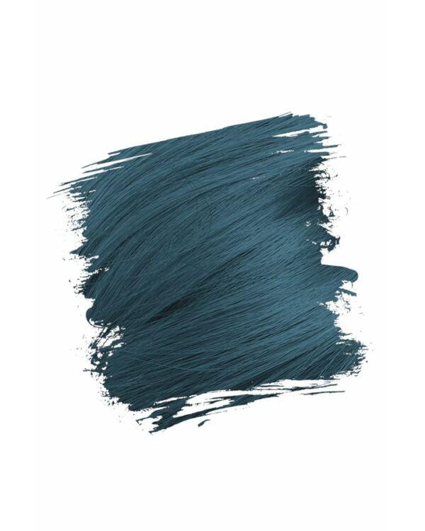 CrazyColor hajszínező peacock blue 45