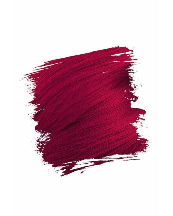 CrazyColor hajszínező ruby rouge 66