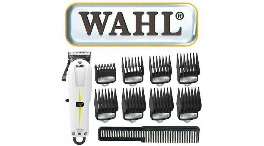 WAHL Cordless Taper Lítium Ionos hajvágógép - Gépek - Hair-Club 54dcf5c1c8