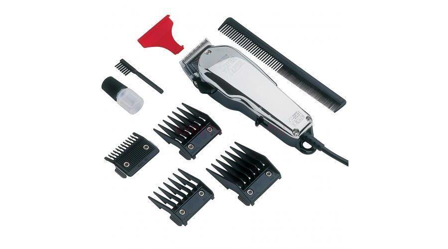 WAHL Super Taper Chrome hajvágógép - Gépek - Hair-Club acb8042750
